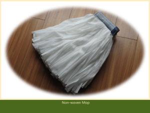 Non Woven Spun Lace Mop pictures & photos
