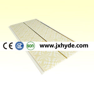 20/25cm Width Home Decoration PVC Wall Panel Plastic Panel From China pictures & photos