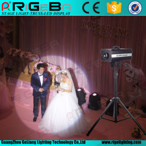 Wedding Stage Equipment Light 300W LED Follow Spot Light pictures & photos