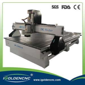 High Quality CNC Router Wood Engraver Machine for Sale pictures & photos