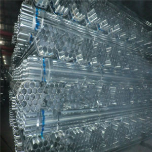 Od: 25mm Galvanized Steel Pipe for Sign pictures & photos