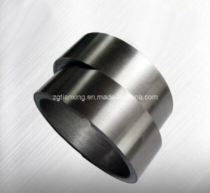 Cemened Carbide Rings for Mechanical Parts