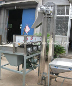 Dry Way Peanut Peeling Machine (RB-GT)