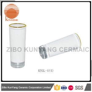 4oz Sublimation Glass for Hot Sell pictures & photos