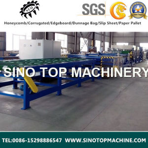 High Quality Honeycomb Pallet Making Machine pictures & photos