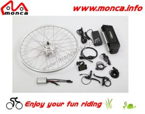 200W/250W/300W/350W Ebike Kit for Electric Bike pictures & photos