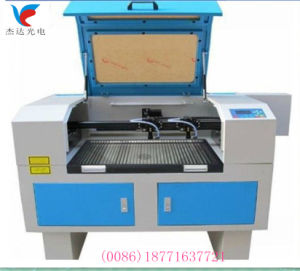 Leather Materials Laser Engraving and Cutting Machine for Non-Metal pictures & photos