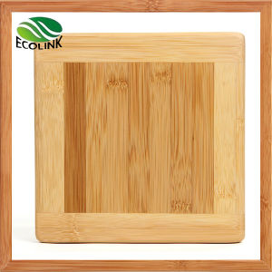 Square Shape Bamboo Cutting Block / Chopping Block pictures & photos