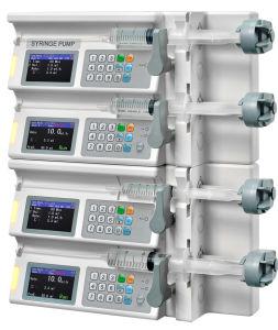 4 Channel Syringe Pump (SP-03A) pictures & photos