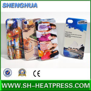 Sublimation Heat Press Machine, Cell Phone Case Printing Machine pictures & photos