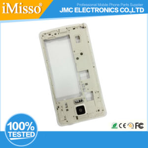 Middle Frame Housing for Samsung Galaxy Note 4 N910
