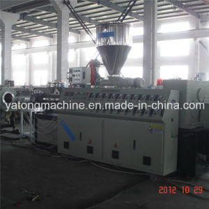PVC Pipe Machinery pictures & photos