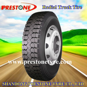 (10.00R20, 10.00R20, 11.00R20, 1200R20, 11R22.5, 12R22.5, 315/80R22.5) Prestone/Rockstone Radial Truck Tyre/High Quality Driving Truck Tire/Mining Truck Tyres pictures & photos