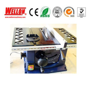 Woodworking Table Saw Machine (Wood Table Saw RTS250GA) pictures & photos