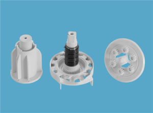 38mm/43mm/50mm Roller Blind Components Mechanism pictures & photos