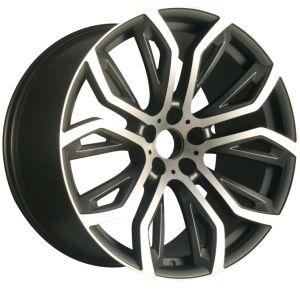 20inch Front/Rear Alloy Wheel Replica Wheel for BMW X5 pictures & photos