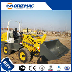 1000kg Small Mini Wheel Loader CS910 for Sale pictures & photos