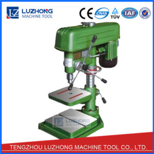 Small Mini Bench Drilling Machine (Bench Drill Press Z4112A Z4116A Z4120 Z4125) pictures & photos