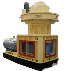 Wood Pellet Mill with CE Certificate (LDG-GJ) pictures & photos