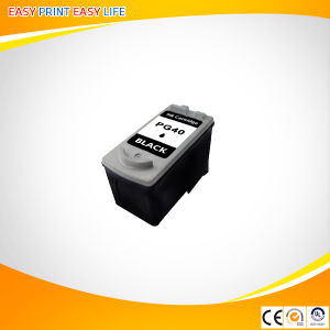 Compatible Ink Cartridge Pg40 for Canon Canon IP2680 pictures & photos
