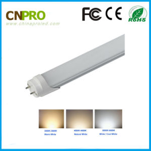 Factory Direct Sale T8 LED Tube Light pictures & photos