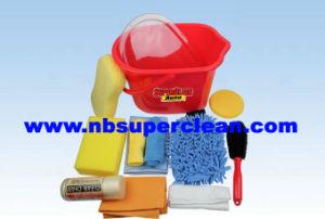 Portable Car Wash Tool Kit (CN1567) pictures & photos