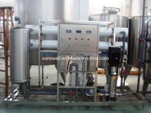 1-Stage RO Water Treatment System (RO-1-3) pictures & photos