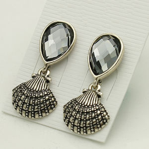Fashion Accessories Alloy Jewelry Earrings (IMG189-1) pictures & photos