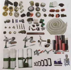 Woodworking Machine Spare Parts/ Accessories/ Components pictures & photos