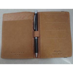 100% Genunie Leather Wallet/Card Holder (4UWT021)