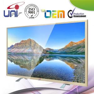 "2015 Uni Lastest Product 42"" HD Super Slim LED TV pictures & photos"