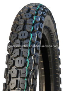 90/90-18 3.00-18 Goldkylin Top Quality Factory Directly Trial Motorcycle Tire/ Tyre