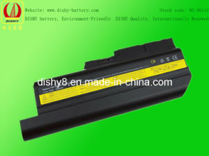 10.8V 6600mAh Laptop Battery T60