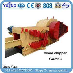 Gx218 Wood Chipper Machine pictures & photos
