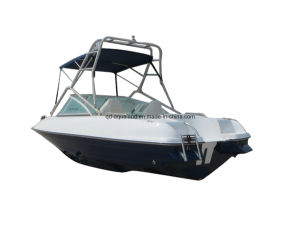 Aqualand 17feet 5.2m Sport Fishing Boat/Motor Boat (170) pictures & photos