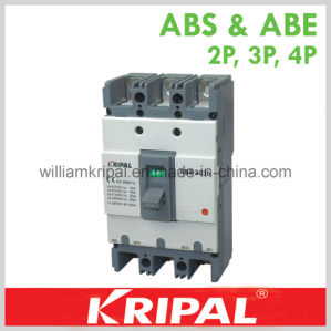 ABS203 200A 3p Motor Protection Circuit Breaker pictures & photos