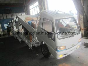 Diesel Cargo Truck Rhd Micro Truck 0.5ton pictures & photos
