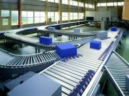 Roller Conveyor pictures & photos