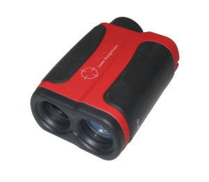 Golf Laser Range Finder with Pinseeker 800 Yards (LR070DC) pictures & photos