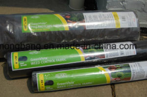 PP Ground Cover Agricultural Anti Grass Ground Cover Fabric pictures & photos