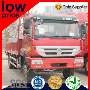 4*2 10t Sinotruk Light Cargo Truck pictures & photos