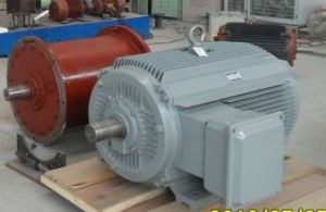 High Efficiency Permanent Magnet Generator 25kw 1000rpm 50Hz pictures & photos
