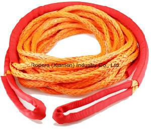 "1/4""X25′ Optima Extensions Lines, Winch Rope in ATV &UTV pictures & photos"