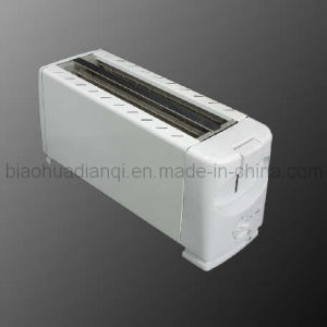 Metal 4 Slice Toaster BH-007A