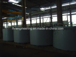 Steel Column for Building pictures & photos