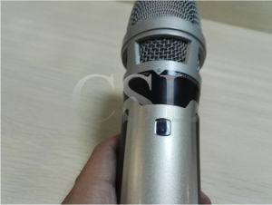 Skm9300 UHF&Pii Frequency Stabilization Professional Wireless Microphone pictures & photos