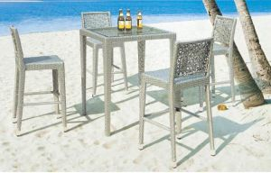 Rattan Bar Furniture (995) , Garden Bar Sets
