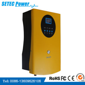 Solar Power System (inverter) for Agricultural Irrigation