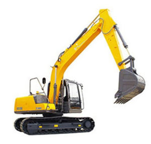 Hydraulic Crawler Excavator pictures & photos