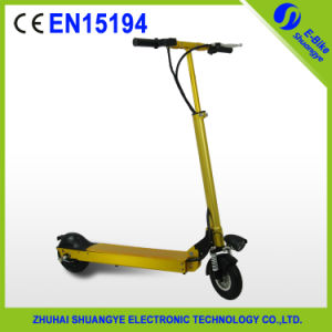2015 CE Approval New Adult Folding Electric Scooter for Sale pictures & photos
